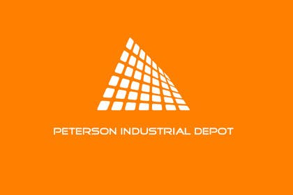 """#52 for Design a Logo for """"Peterson Industrial Depot"""" by alamin1973"""