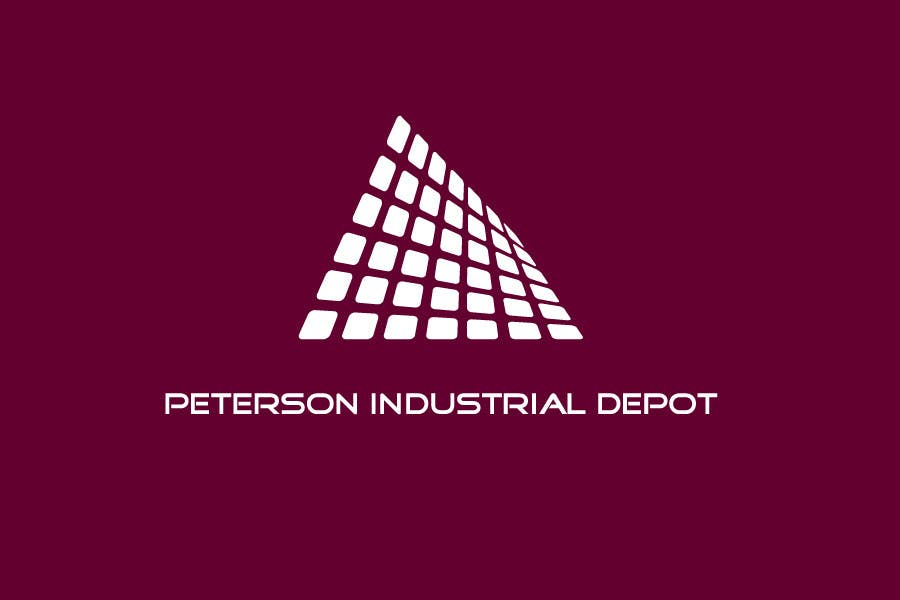 """#53 for Design a Logo for """"Peterson Industrial Depot"""" by alamin1973"""