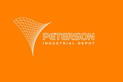 """#134 for Design a Logo for """"Peterson Industrial Depot"""" by alamin1973"""