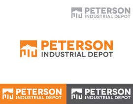 "#22 para Design a Logo for ""Peterson Industrial Depot"" por winarto2012"