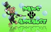 Graphic Design Konkurrenceindlæg #109 for Logo Design for Paws 4 Applause Dog Grooming