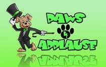 Graphic Design Konkurrenceindlæg #94 for Logo Design for Paws 4 Applause Dog Grooming
