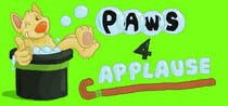 Graphic Design Contest Entry #100 for Logo Design for Paws 4 Applause Dog Grooming