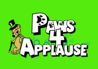 Graphic Design Contest Entry #89 for Logo Design for Paws 4 Applause Dog Grooming