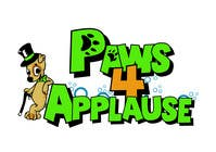 Graphic Design Contest Entry #87 for Logo Design for Paws 4 Applause Dog Grooming