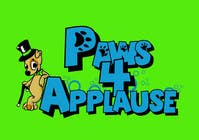 Graphic Design Contest Entry #90 for Logo Design for Paws 4 Applause Dog Grooming