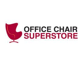 #247 para Logo Design for Office Chair Superstore por ulogo