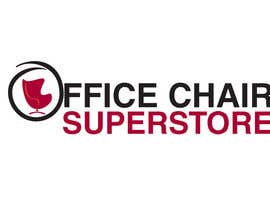 ulogo tarafından Logo Design for Office Chair Superstore için no 251