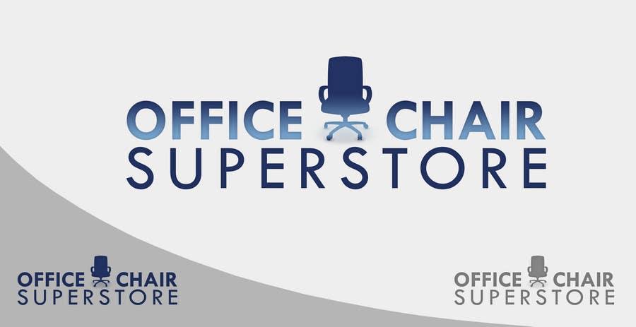 Kilpailutyö #26 kilpailussa Logo Design for Office Chair Superstore