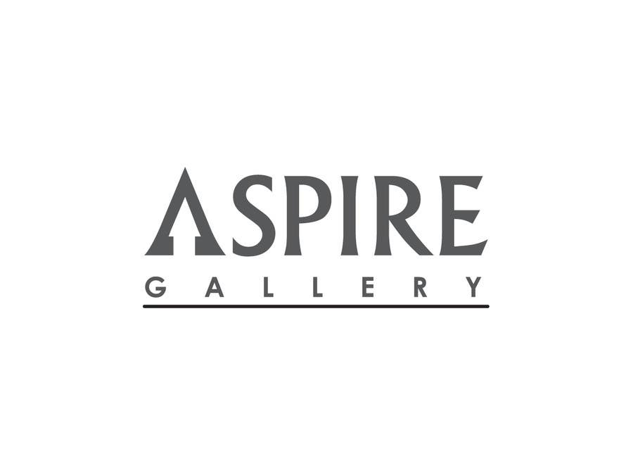 Contest Entry #88 for Design a Logo for Aspire Gallery