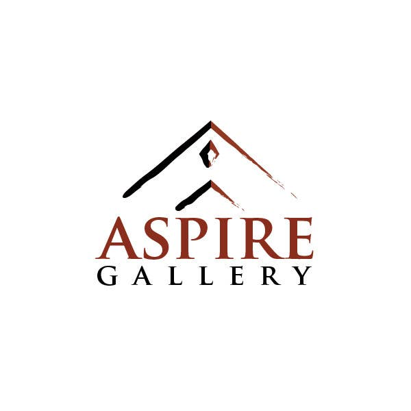 #37 for Design a Logo for Aspire Gallery by designstore