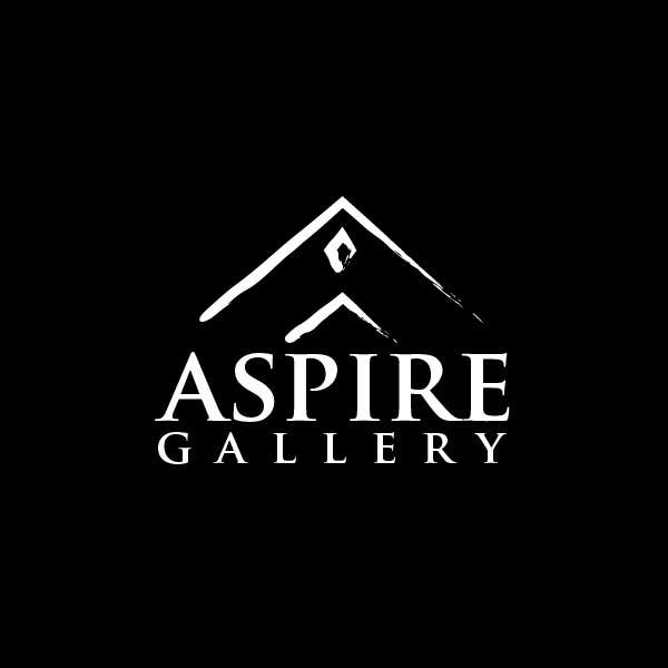 #45 for Design a Logo for Aspire Gallery by designstore