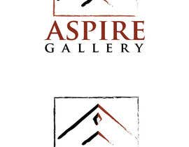 #63 for Design a Logo for Aspire Gallery by designstore