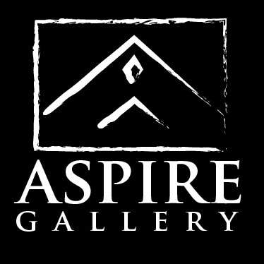 #97 for Design a Logo for Aspire Gallery by designstore