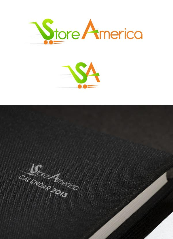 #55 for Design a Logo for store america by pixelhubdesings
