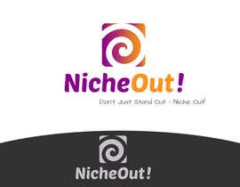 nº 133 pour Design a Logo for Niche Out! par creaturethehero