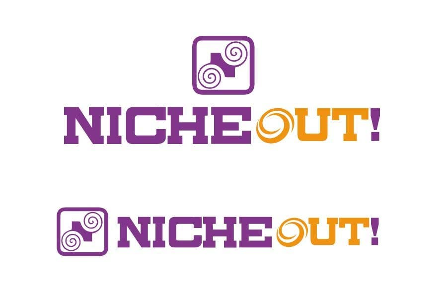 #142 for Design a Logo for Niche Out! by creativdiz