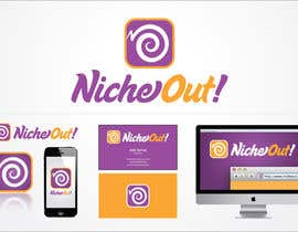 #153 cho Design a Logo for Niche Out! bởi jethtorres