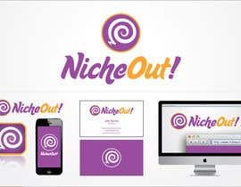 nº 158 pour Design a Logo for Niche Out! par jethtorres