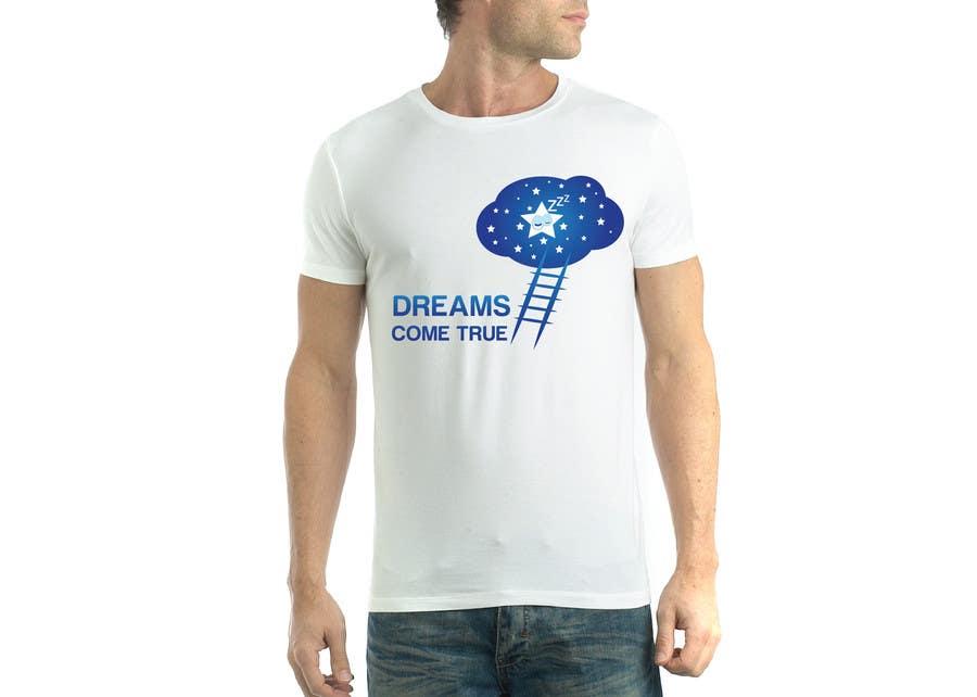 Inscrição nº 2 do Concurso para Design a T-Shirt for Charity (4-3)
