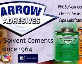 #27 for Advertisement Design for Design is for a plumbing product distributed by us by lolish22