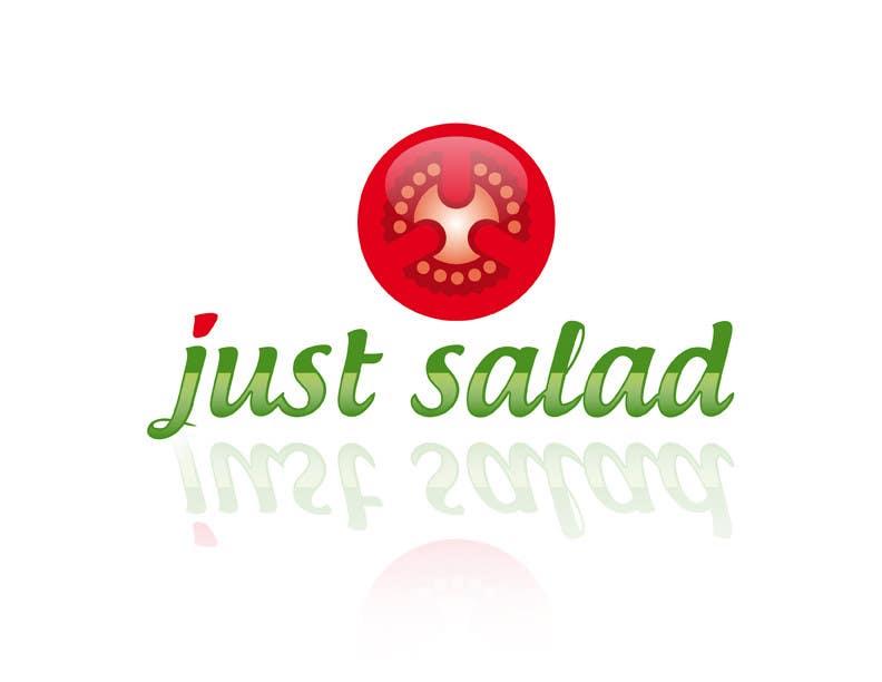Bài tham dự cuộc thi #                                        5                                      cho                                         I need some Graphic Design for Salad bar Menu