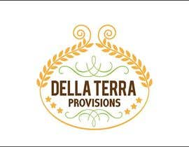 #55 for Design a Logo for Della Terra Provisions! by iakabir