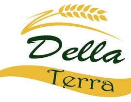 #22 for Design a Logo for Della Terra Provisions! af Jubaer96