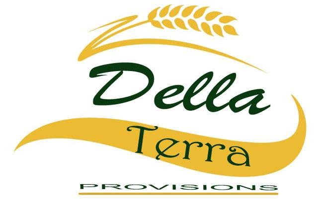 #47 for Design a Logo for Della Terra Provisions! by Jubaer96