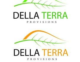 #1 cho Design a Logo for Della Terra Provisions! bởi dreamitsolution