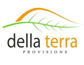 #3 for Design a Logo for Della Terra Provisions! by dreamitsolution