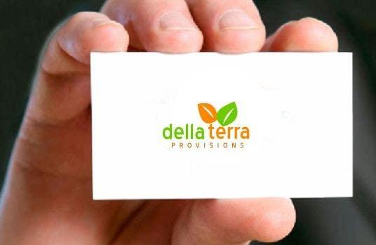 #61 for Design a Logo for Della Terra Provisions! by dreamitsolution