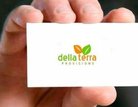 #61 for Design a Logo for Della Terra Provisions! af dreamitsolution