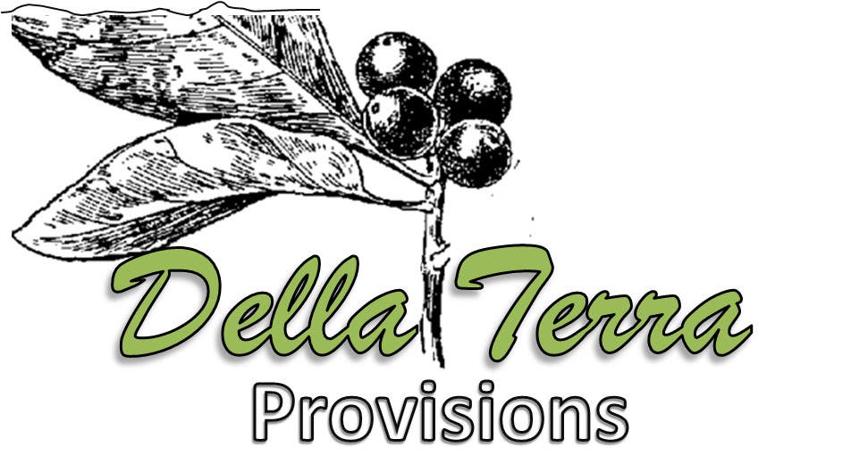 Contest Entry #10 for Design a Logo for Della Terra Provisions!