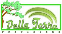 Graphic Design Contest Entry #43 for Design a Logo for Della Terra Provisions!