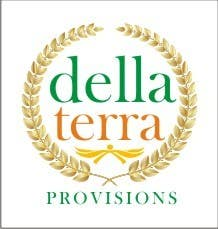 Contest Entry #8 for Design a Logo for Della Terra Provisions!