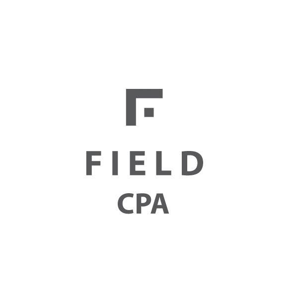 #113 for Business Card Logo Design for FIELD CPA by expert10