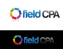 #30 for Business Card Logo Design for FIELD CPA af hemanthalaksiri
