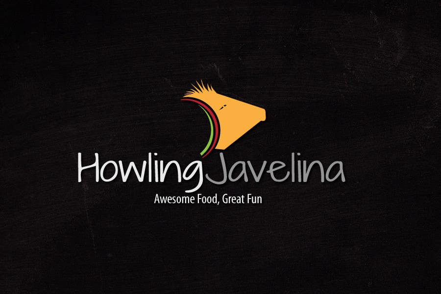 #4 for Design new logo for The Howling Javelina by manish997
