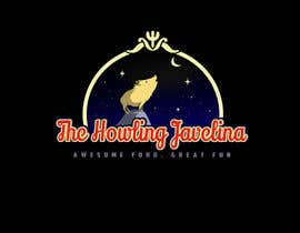 #62 para Design new logo for The Howling Javelina por snehangshu