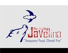 #66 para Design new logo for The Howling Javelina por Sudjarwovovich