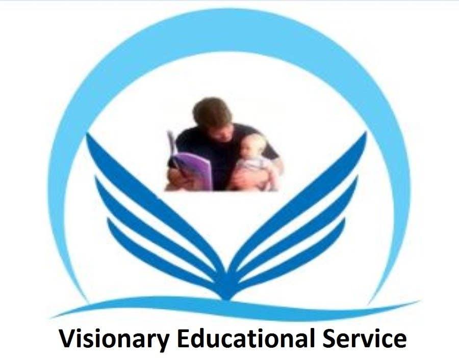 Penyertaan Peraduan #10 untuk Design a Logo for Educational Business