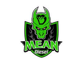 #89 for Design a Logo for MEANdiesel.com af suneshthakkar