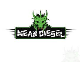 #92 for Design a Logo for MEANdiesel.com af softsolution013