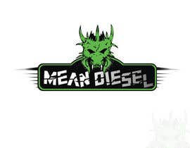 #93 para Design a Logo for MEANdiesel.com por softsolution013