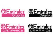 Contest Entry #15 for Design a Logo for my Company called EmiratesGraphic