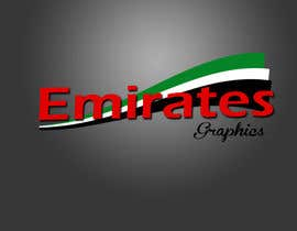 m1zzard1 tarafından Design a Logo for my Company called EmiratesGraphic için no 27