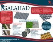 Graphic Design Contest Entry #6 for Graphic Design for Galahad Group Pty Ltd