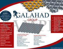 #1 untuk Graphic Design for Galahad Group Pty Ltd oleh auny1111
