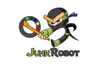 Contest Entry #28 for Design a Logo for JunkRobot